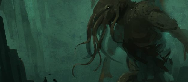The Mainstreaming of Cthulhu: How a Fringe Horror Creation Became Popular