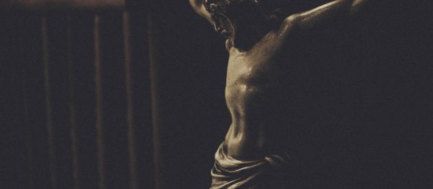 The Man Who Carried Jesus' Cross: The Hidden Significance of Simon of Cyrene's Sons
