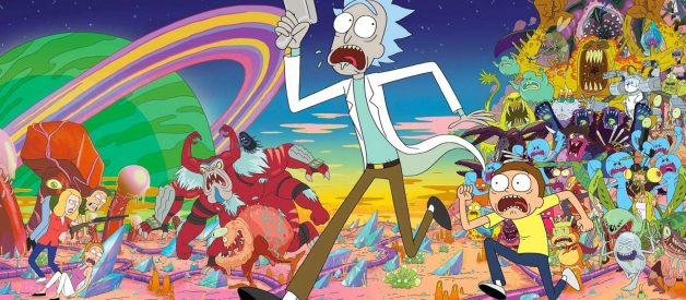 "The Music of ""Rick And Morty"": A Content Analysis"