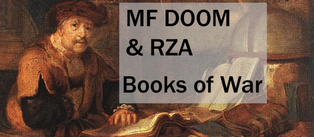 The Mysterious Books of War