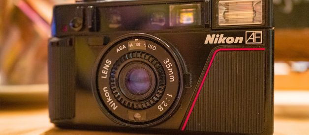 The Nikon L35AF: Still Brilliant After 37 Years