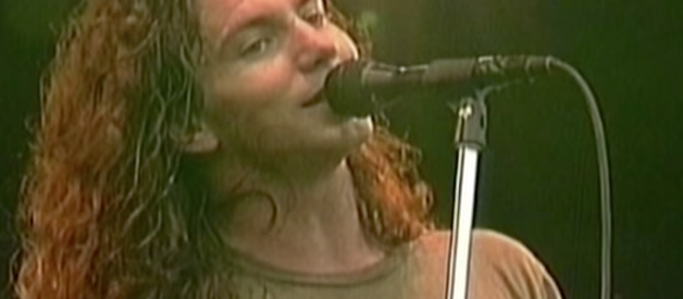 The not-so-secret but very remarkable life of Pearl Jam's first song