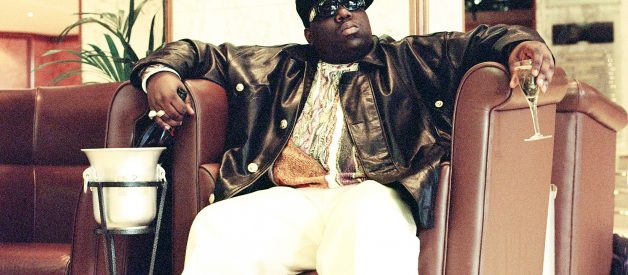 The Notorious B.I.G. Albums Ranked