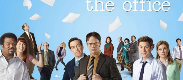 """The Office"": A Terrible Show for Terrible People"