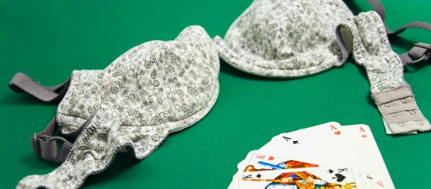 The One Time I Played Strip Poker with Strangers