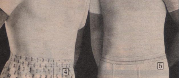 The Penis on Page 602 of the 1975 Fall/Winter Sears Catalog
