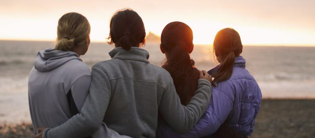 The 'Perfect Friendship,' According to Aristotle