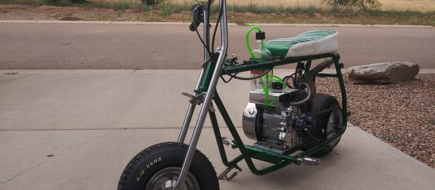 """The Popularity of Predator """"Honda Clone"""" Motors and How to Get More horsepower from this Engine."""