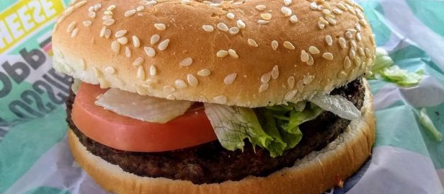 The Real Lesson of Burger King's Day Without Whopper campaign