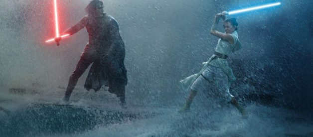 'The Rise of Skywalker' Spoiler Review