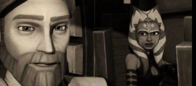 The Secret Marriage: How Much Did Ahsoka And Obi-Wan Know About Anakin And Padmé?