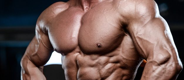 The Secret to a Sculpted Chest (bench press alone won't cut it)