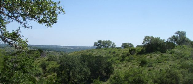 The Seven Regions of Texas: Hill Country