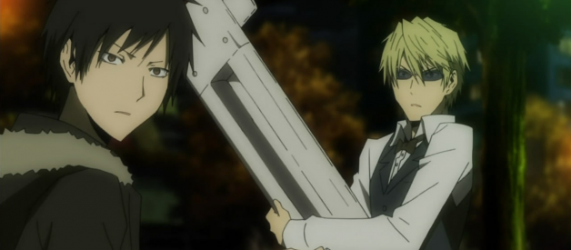 The Shizaya Complex: Analysing the relationship between Izaya Orihara and Shizuo Heiwajima