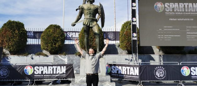The Spartan Philosophy of Life