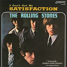 The Story Behind 'I Can't Get No Satisfaction'