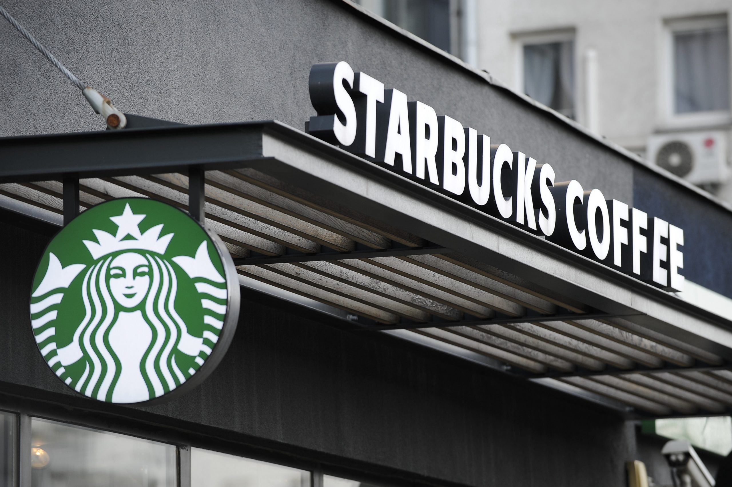 The Story Behind The Starbucks Coffee