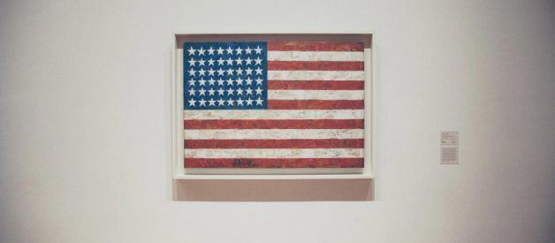 The symbolism that inspired the American flag