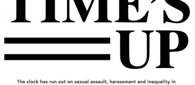 The #TimesUp Movement: Has it Helped?