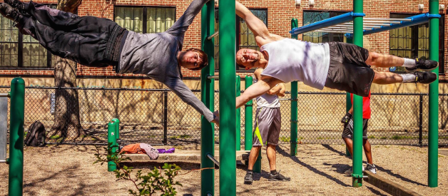 The Top 3 Reasons I Switched To Calisthenics After Years Of Lifting Weights