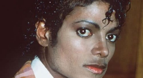 The Truth Behind MJ's Changing Skin Color