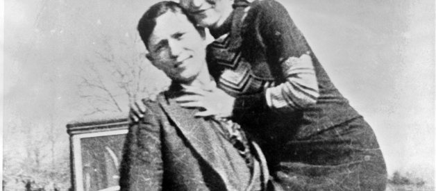 The Untold Stories of Bonnie & Clyde