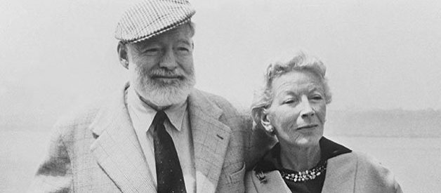 The Wives of Ernest Hemingway