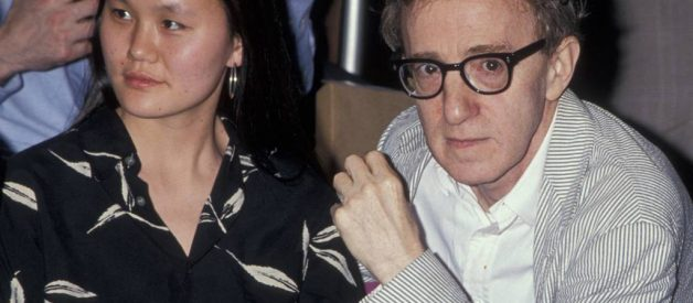 The Woody Allen Controversy Reader: The Photographic Lie That Casual Racists Most Often Use To Try And Disparage Woody Allen