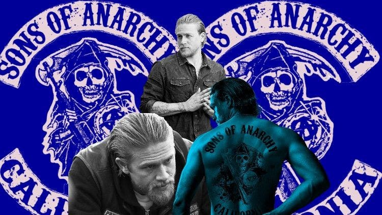 Sons Of Anarchy Soon Going To Launch Its Sequel Series On Jax?s Son Abel