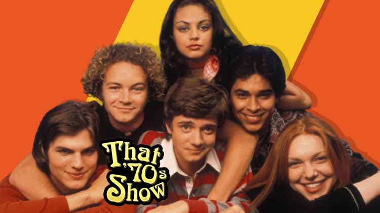 Book Your Seats As That 70s Show May Get A Reboot: It?s Time For A Movie This Time