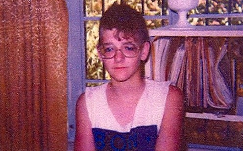 Shannon Aumuck vanished May 27, 1992. she was never reported missing.