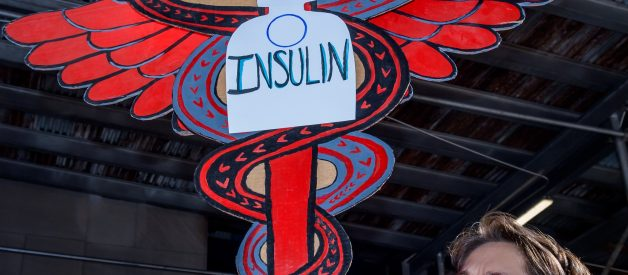 There's No Excuse for the Insulin Crisis