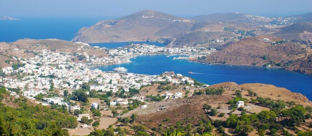 "This Is What You Need to Know about the Greek ""Holy Island"" of Patmos"
