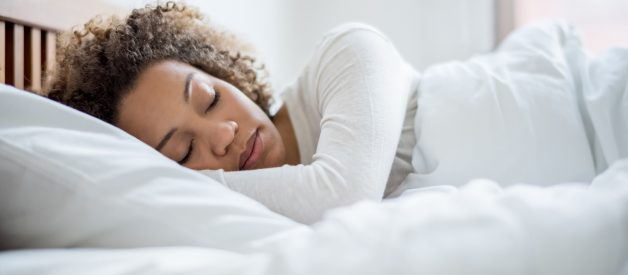 This Is Why You Can't Keep Your Eyes Open When You're Tired
