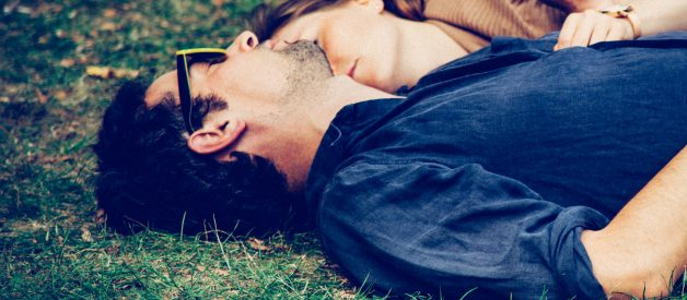 This is why your on-again-off-again relationship won't work out