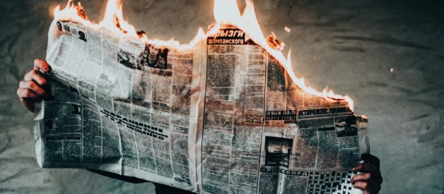 To Be Well-Informed, Cut the News and Read These 7 Blogs Instead