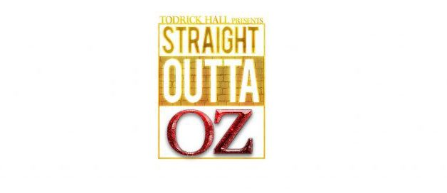 """Todrick Hall's Star-Studded Musical Film """"Straight Outta OZ"""" Is A Must-See"""