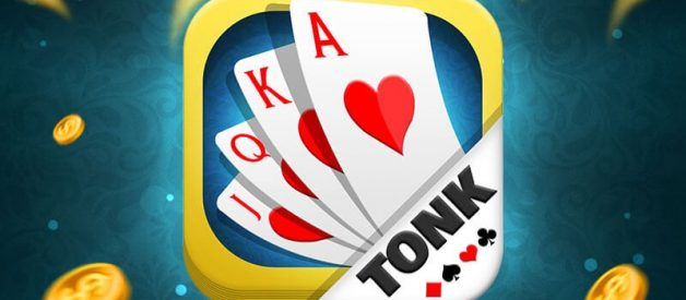 Tonk Online — Multiplayer Card Game For Free