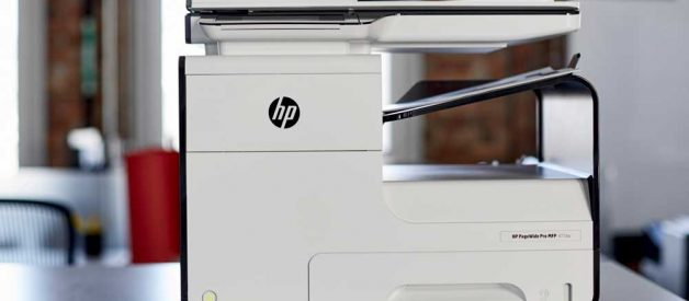 Top 10 Best Commercial Printers For Small Business