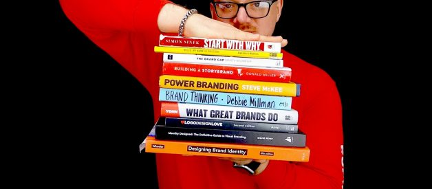 Top 10 Branding Books of All Time