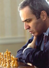 Top 10 Greatest Chess Players of All Time
