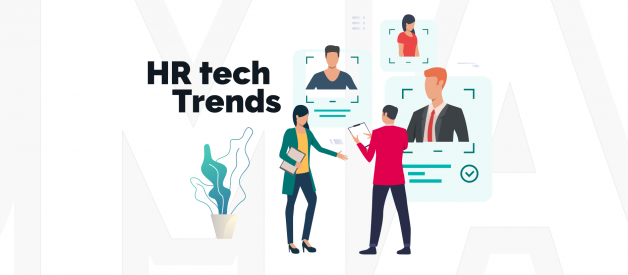Top 10 Human Resource Technology Trends