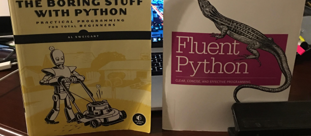 Top 10 Python Programming Books for Beginners and Experienced Programmers— Best of Lot