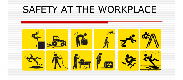 Top 10 Reasons — Why workplace safety is Important?