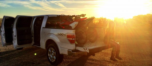 Top 10 Southern California OHV Areas to Get Lost In