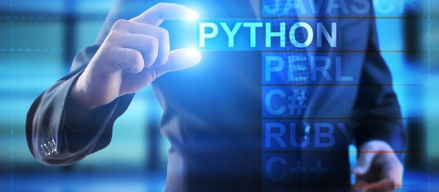 Top 10 Websites to Learn Python Programming