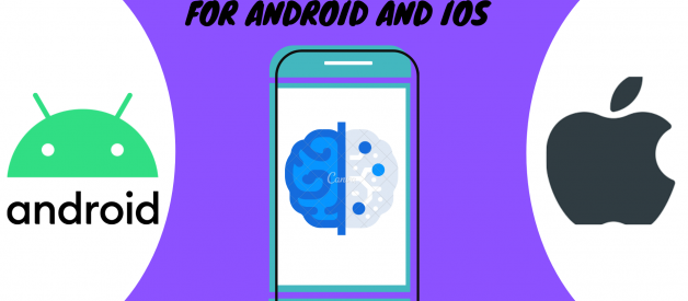 Top 15 AI-enabled Apps for Android and Ios
