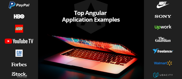 Top 20 Angular Application Examples