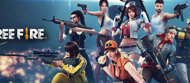 Top 5 Battle Royale Games For Low-End PC