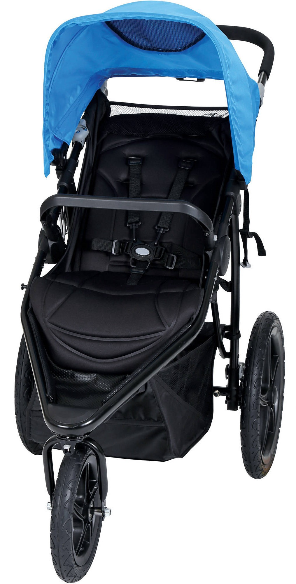 Baby Trend Stealth Jogger Travel System